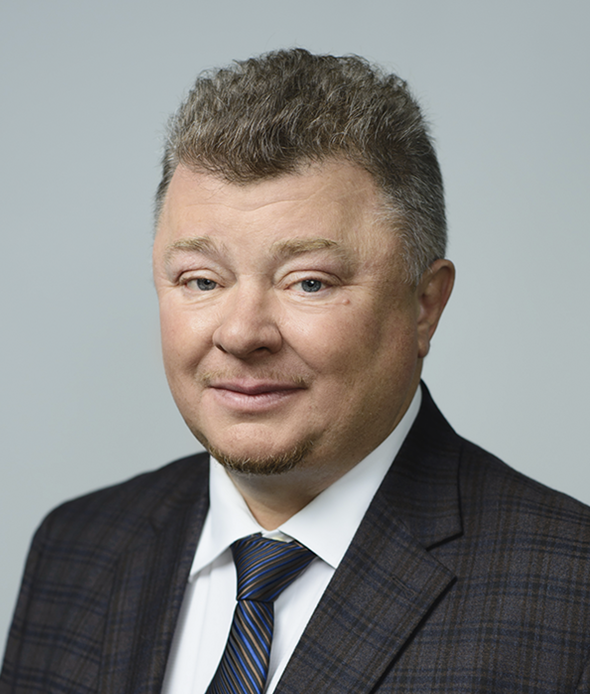 Gennadii Semenov