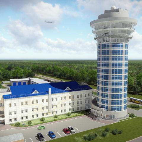 АС ОрВД Красноярского укрупненного центра