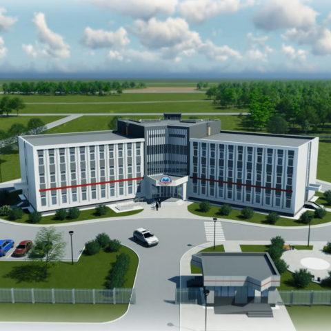 АС ОрВД Тюменского укрупненного центра