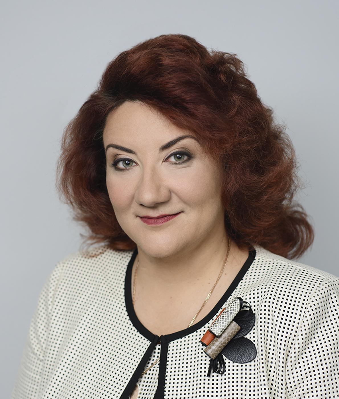 Киселева Светлана Александровна