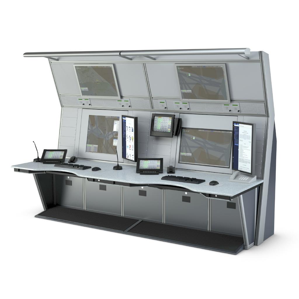 ATC Console