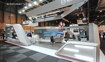 Участие в World ATM Congress 2018