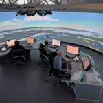 TOWER SIMULATOR IS COMMISSIONED IN DOMODEDOVO ATC CENTRE