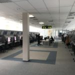 THE RECONSTRUCTION OF PROCESS BUILDING AND TECHNICAL UPGRADE OF NOVOSIBIRSK CONSOLIDATED ATC CENTRE ARE COMPLETED