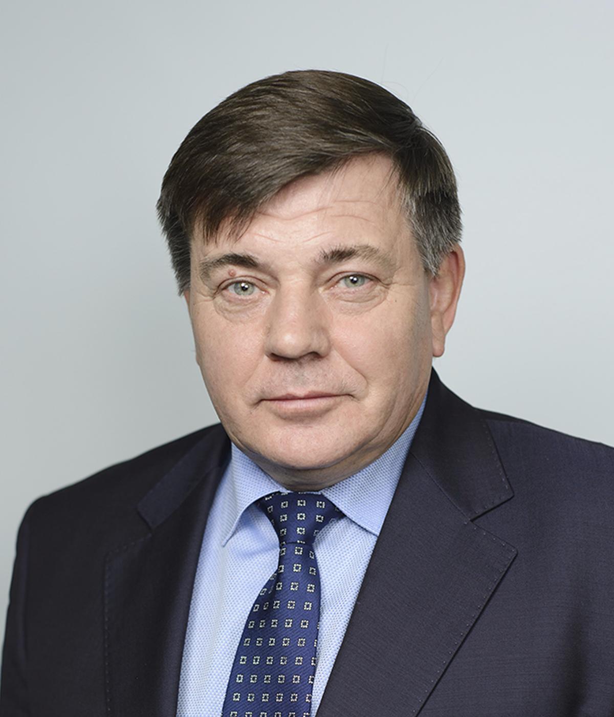 Sergey Pyatko