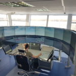 EXPERT ATC SIMULATOR TOWER MODULES COMMISSIONED