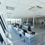 "ATC PACKAGE FOR THE TOWER OF NEW ""GAGARIN"" AERODROME IS COMMISSIONED"