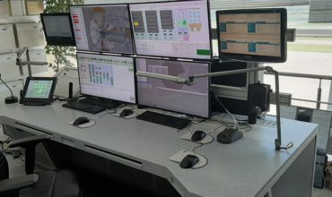 Acceptance testing of ATM system at Koltsovo airfield Tower completed