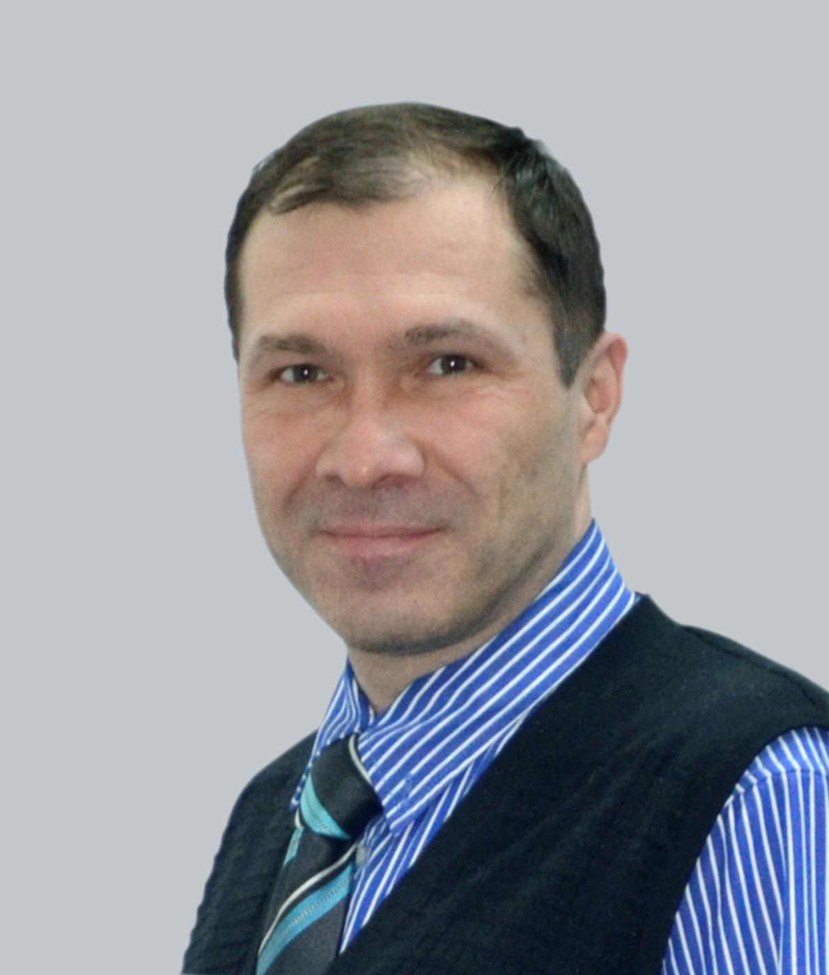 Ахмедов  Рашид Мухлисович